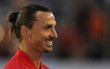 Zlatan Ibrahimović to sign with LA Galaxy (Report)