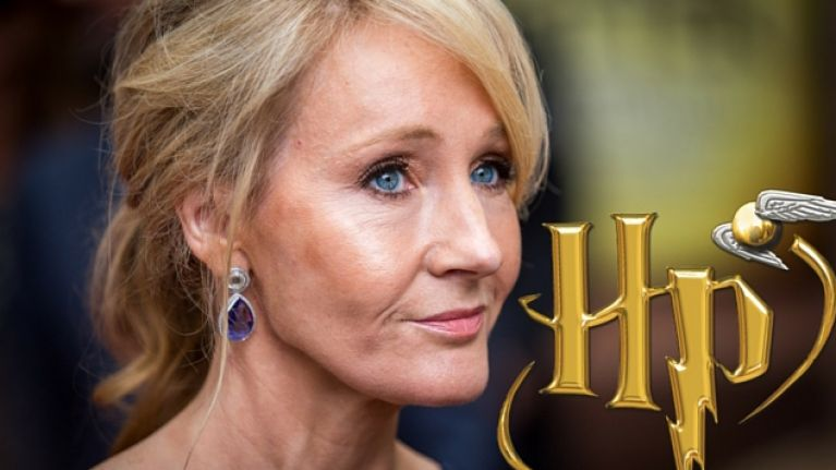 What? J.K. Rowling wrote three more Harry Potter Books? And you can order them today?