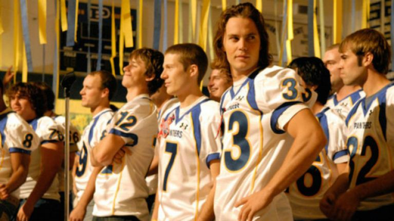 Superior Tim Riggins Finally Confirms The Fate Of His Return To Friday Night Lights Photo Gallery