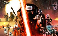 Talks are already underway for Star Wars the TV series