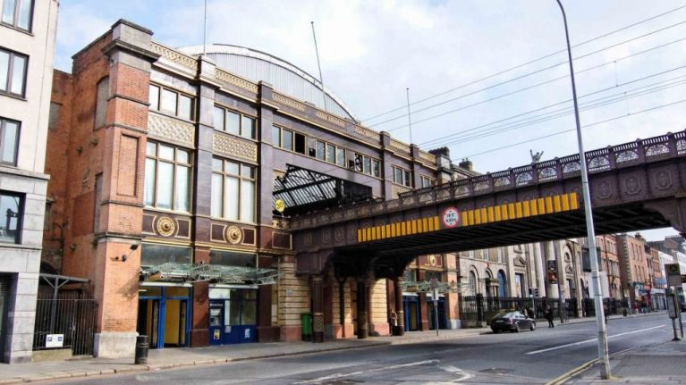 5 reasons why your business should 'pop-up' at one of Dublin's busiest stations