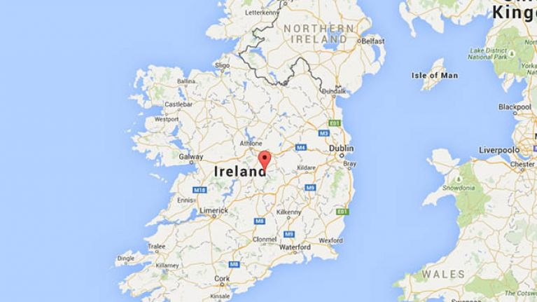 Map Of Ireland With Towns.Quiz Can You Name All The County Towns In Ireland Joe Is The