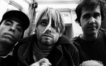 25 years on from the band's visit, a special Nirvana tribute concert will take place in Cork this month
