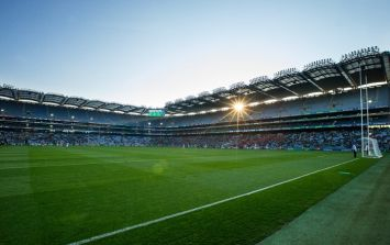 GAA responds to Kildare's refusal to play at Croker