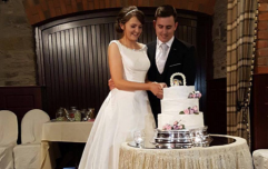 WATCH: Irish groom serenades his bride down the aisle in lovely video
