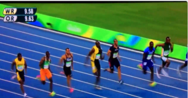 WATCH: Usain Bolt wins his final 100m Olympic gold medal ...