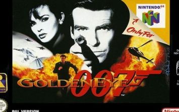 QUIZ: How well do you remember Goldeneye 007 on the N64?
