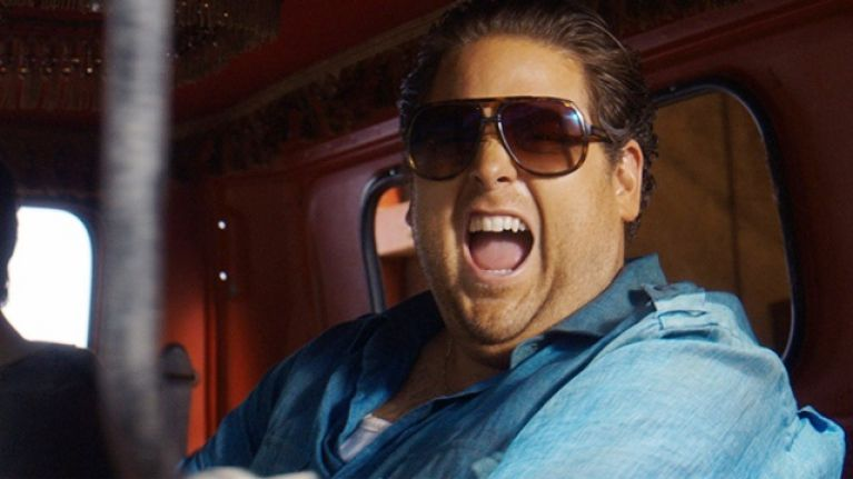 QUIZ: Can you name the Jonah Hill movie from the Jonah Hill quote in that movie?