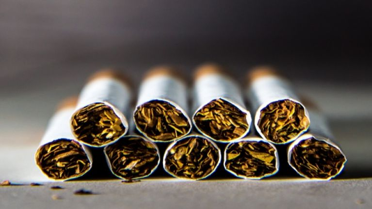 POLL: Should cigarette vending machines be banned in ...