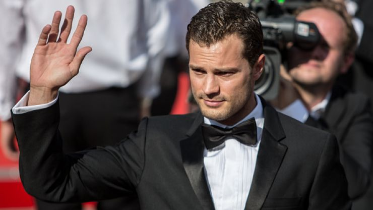 """Jamie Dornan on the The Fall, series 3: """"I'd play this role for the rest of my life"""""""