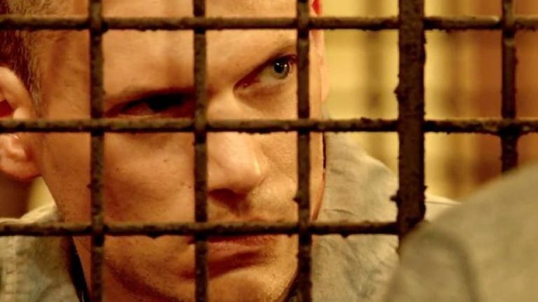 What a Character: Why Michael Scofield from Prison Break is a TV great