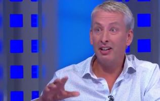 WATCH: RTE's Neville Maxwell was in tears in studio following the O'Donovans' silver medal