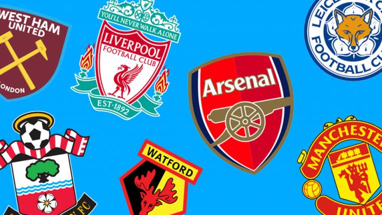 a659c62be9d FEATURE  Every Premier League club crest