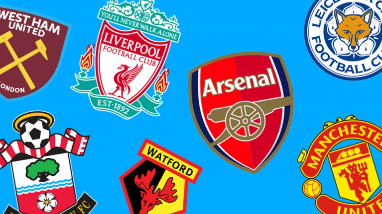 FEATURE: Every Premier League club crest, ranked from worst