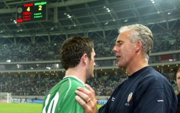 QUIZ: Can you name the starting 11 from our iconic match against Germany in the 2002 World Cup?