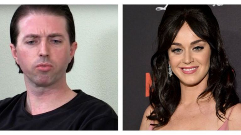 Wer ist katy perry dating