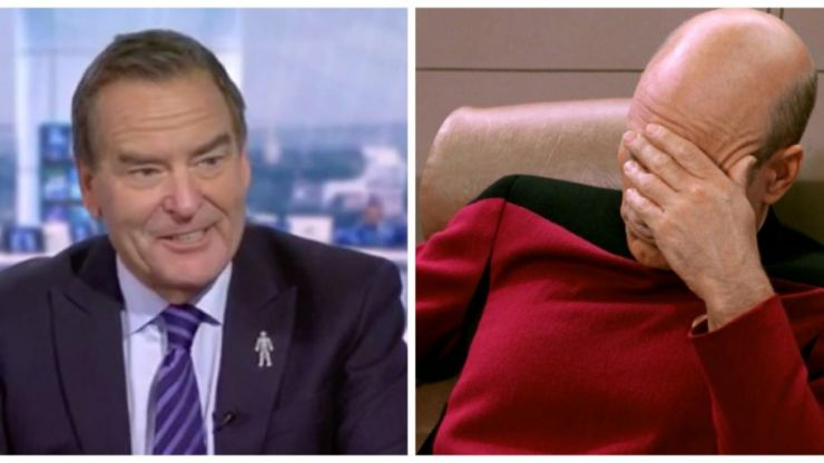 Every football fan can sympathise with Jeff Stelling's reaction to Hartlepool's woes