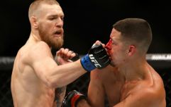 Nate Diaz fight in doubt after Conor McGregor announcement