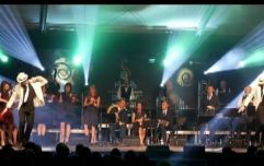 VIDEO: The Kilfenora Céilí Band did Smooth Criminal at Fleadh Cheóil 2016 and it's incredible