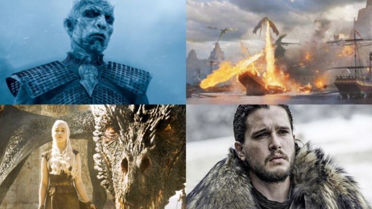 7 bold predictions for Game of Thrones Season 7 | JOE is the