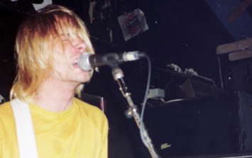 PICS: These previously unseen images of Nirvana playing in Cork are wonderful