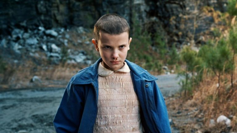 Eleven From Stranger Things Absolutely Killed A Stranger