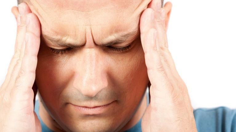 These are the most common causes of headaches in Ireland
