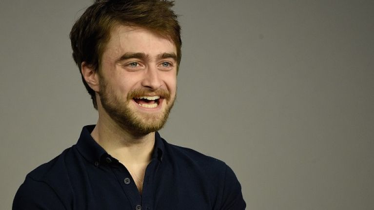 Daniel Radcliffe has revealed what his favourite Harry Potter movie is