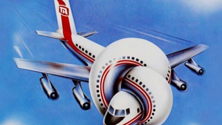 25 jokes which make Airplane! one of the funniest movies of all time