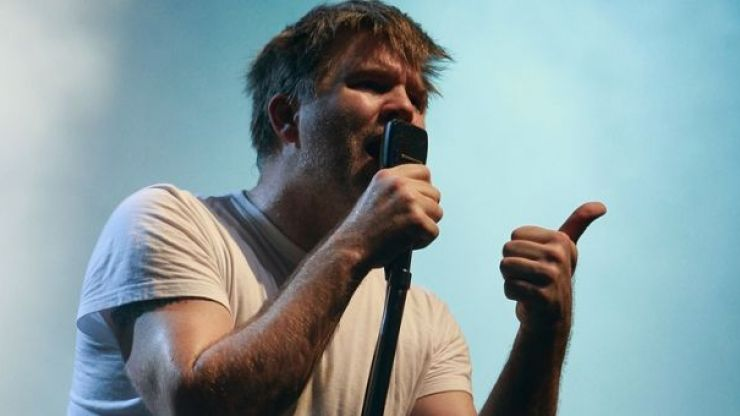 Here's why LCD Soundsystem didn't feature on RTÉ's Electric Picnic coverage