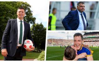 NIALL QUINN COLUMN: Big Sam isn't to blame for the Premier League's football culture problem