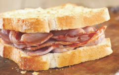 VIDEO: This small, important step will make your rasher sandwich a lot better
