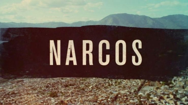 Narcos crew member found dead in bullet-riddled vehicle in Mexico