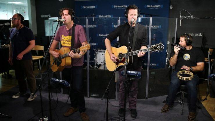 Irish whiskey, Donald Trump and a ninth album - JOE.ie speaks to Rick Burch from Jimmy Eat World