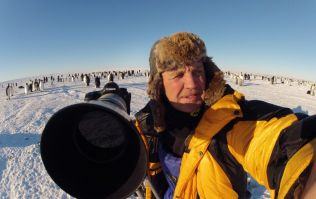 5 photography tips from David Attenborough's top cameraman