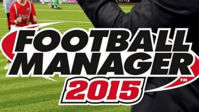 Liverpool fan enters the Guinness Book of Records for the longest single game of Football Manager ever