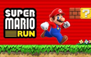 Nintendo is making a Mario game for smartphones and it looks ace