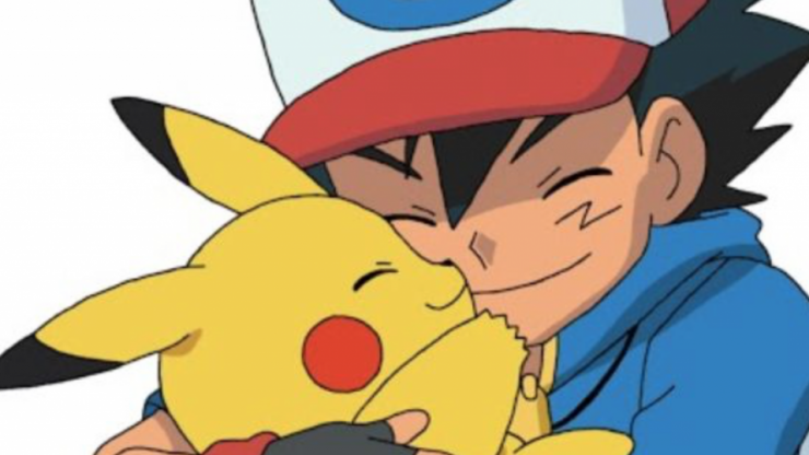 Pokemon Go introduce new 'buddy system' with their latest update