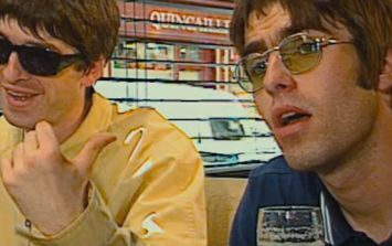 19 supersonic reasons Oasis fans will love their new documentary