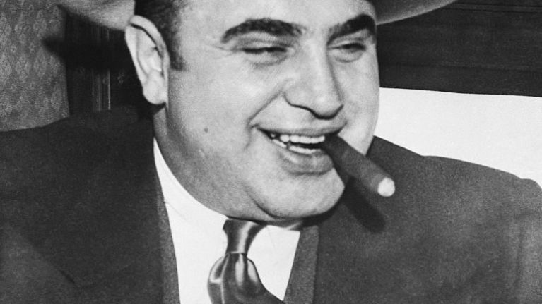 CRIME SPREE: Profiles of 5 famous American gangsters | JOE is the