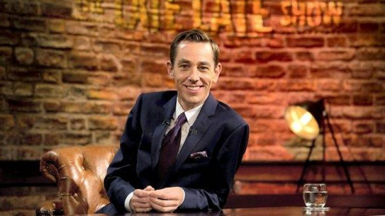 There's a cracker line-up for tonight's Late Late Show | JOE