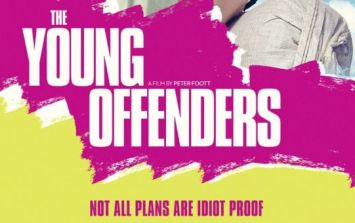 Cork-based comedy The Young Offenders achieves highest box office opening for an Irish film in 2016