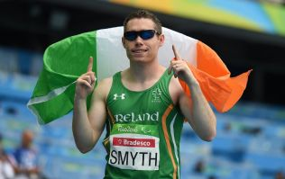 JOE Backpacking Diary #25 - Watching Jason Smyth win Gold for Ireland in Rio brought me unimaginable pride