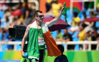 VIDEO: Ireland's Michael McKillop secures another gold medal in Rio