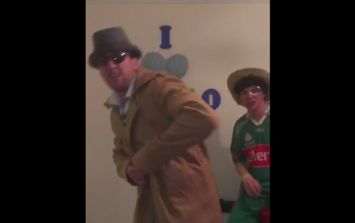 WATCH: Mayo brothers outdo themselves with gangsta GAA rap before the All-Ireland Final