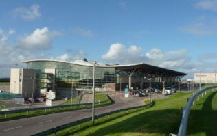 Cork Airport are giving away free flights to a number of class locations this Friday
