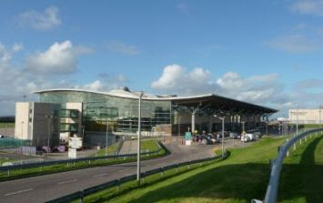 Good news for Cork Airport as Air France announces new route