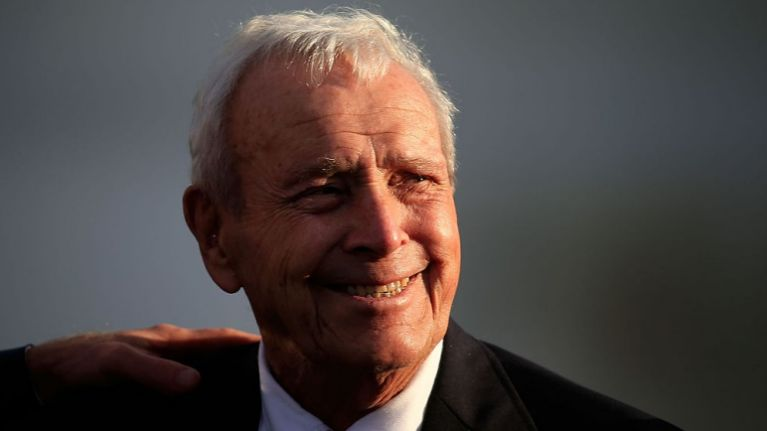 0d5ae41f Tributes pour in as golfing legend Arnold Palmer passes away aged 87 ...