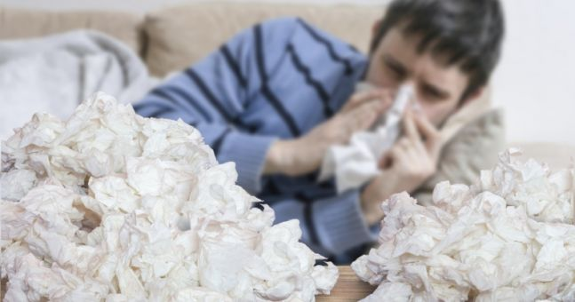 The Japanese flu currently in circulation is not covered by Irish vaccines