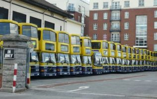 Here is the full list of Dublin Bus routes operating on Sunday